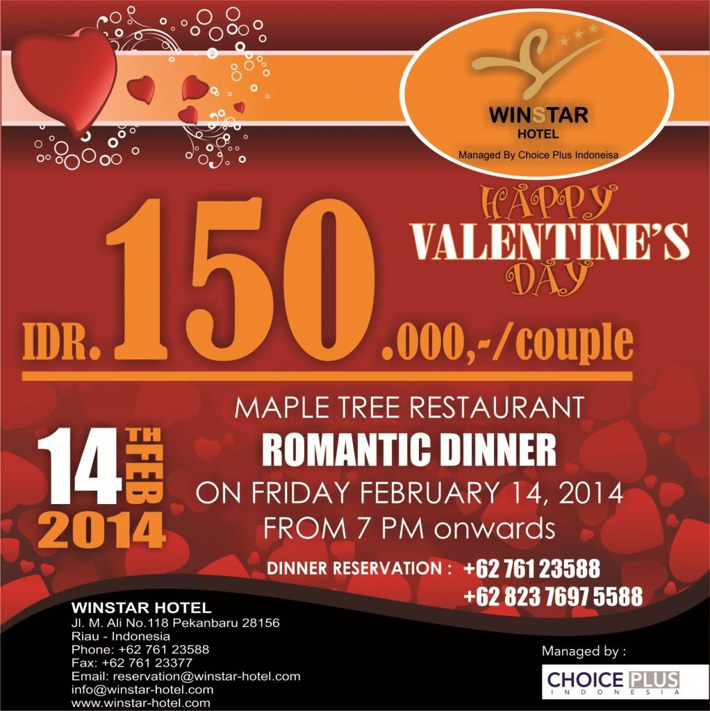 Valentine 2014 BB
