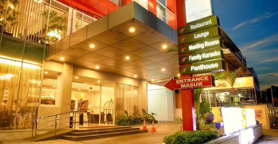 Winstar Hotel Pekanbaru